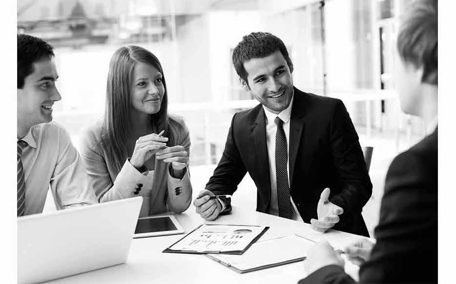x-markets: Über Ihre Karrieremöglichkeiten