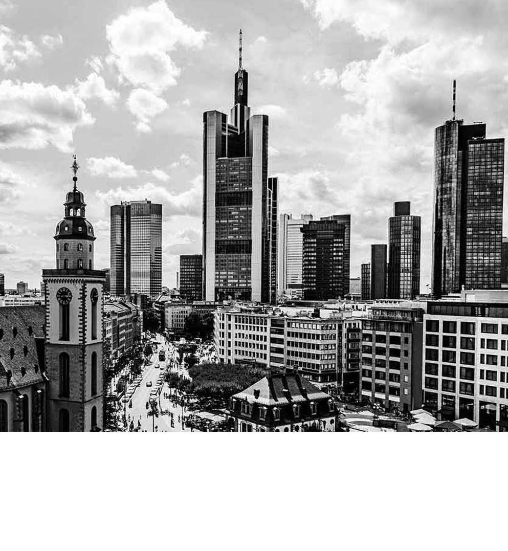 x-markets: Beratungsboutique in Frankfurt Rhein-Main